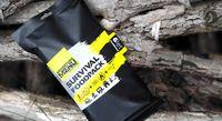 Survival FoodPack - Self-heating Menu 3 - 6 years