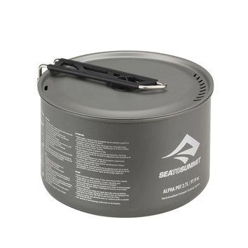 Alpha pot - 2.7L