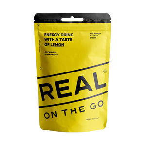 Energy drink - Lemon