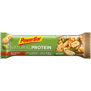 Powerbar Natural Protein bar - Salty peanut crunch