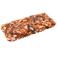 Cereal bar with strawberry chunks - Organic