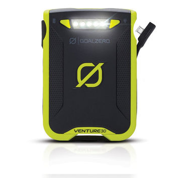 Venture 30 Portable Power - Goal Zero