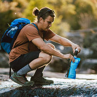 Sawyer Water Filter - Micro Squeeze