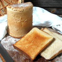 White bread - 500g - 10 years