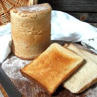 White bread - 320g - 10 years