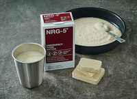 Emergency food ration NRG-5 - 20 years