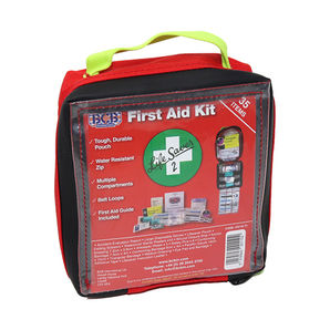 BCB first aid kit - Lifesaver - Advanced