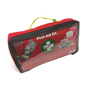 BCB first aid kit - Lifesaver - Intermediate