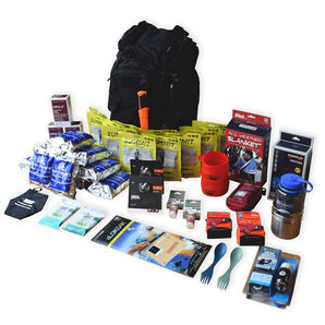Bug out bag - 1 person - Comfort