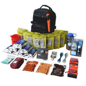 Bug out bag - 1 person - Medium