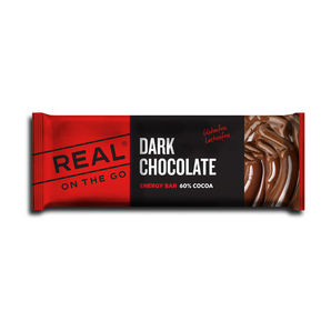Dark chocolate 60% cocoa - 50g