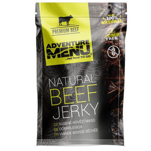 Beef jerky - 100% natural - 25g
