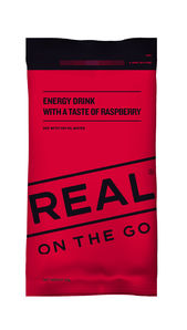 Energy drink - Raspberry