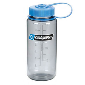 Nalgene wide mouth bottle - 0.5L