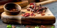 Biltong - Dry meat - Original - 35g